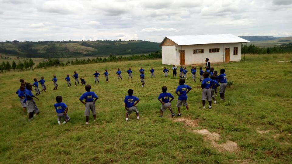 Good Hope English Medium Pre & Primary School 13